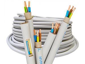 Производитель силовых кабелей NYM завод Конкорд