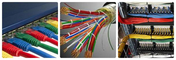 Применение кабелей КВПВэп высокочастотных